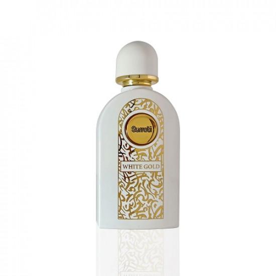 Spray White Gold 100 Ml